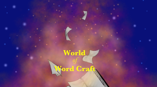 World of Word Craft